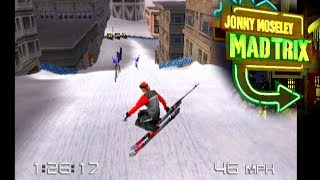 Jonny Moseley Mad Trix ... (PS2)
