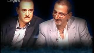 لقاء زياد الرحباني مع بسام كوسا كامل