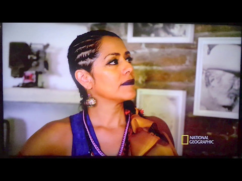 Herederos con Lila Downs