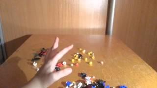 Lego custom minifigures/самодельные минифигурки