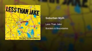 Suburban Myth (Demo)