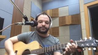 One Way Or Another - Blondie/One Direction (acoustic cover) Ben Akers