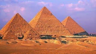 Виктория ПреобРАженская о Своих Посещениях Пирамид в Египте
