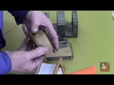 видео: Как намотать сетевой трансформатор своими руками. Урок 1.