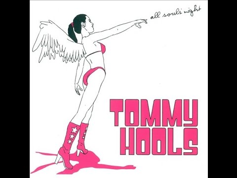 Tommy Hools - All Souls' Night
