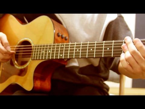 트와이스(Twice) - Signal 기타커버(GuitarCover)