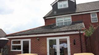 Alvaston Loft Conversions