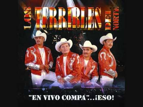 Los Terribles del Norte - mi pueblito en vivo Videos De Viajes