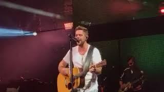 Thomas Rhett - Unforgettable- 9/30/2017