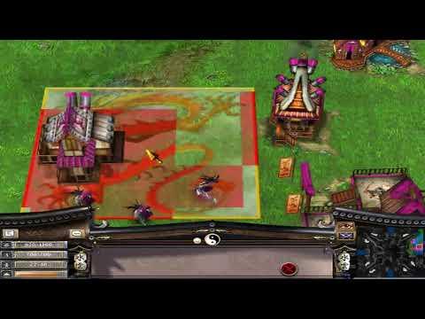 game samurai trận đánh tổng hợp 2 đấu 6