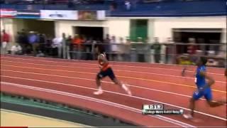 VSU Men's 4x400m Relay Team at Milrose Games