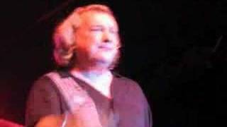 Lou Gramm - Rev On The Red Line -  Lancaster Ohio 6 / 21 / 08
