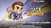 Jet Pack Joyride Modhack Apk 1910 Unendlich Münzencoins Youtube