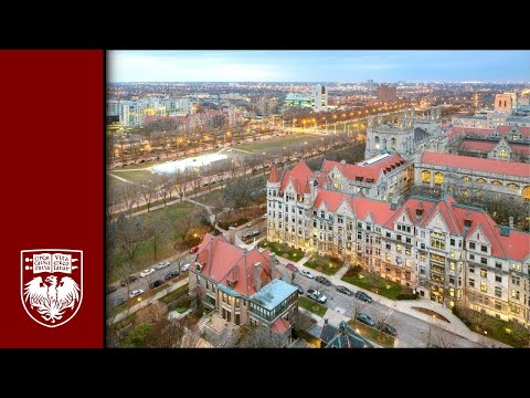 UChicago Architecture: Landscape Architecture at the University of Chicago