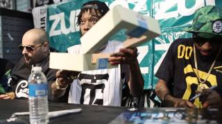 vuclip DayToday:  Zumiez In-Store