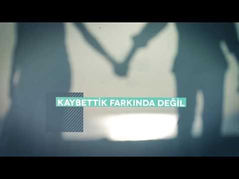 Fettah Can - Eskiden Olsa (Lyric Video)