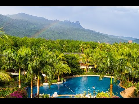 Hainan: China's tropical playground | First Class