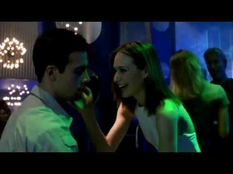 Claire Forlani & Freddie Prinze Jr Dance  HD