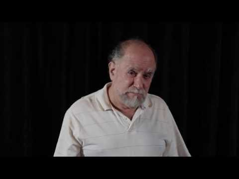 Actor Larry Levinson