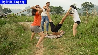 TRY NOT TO LAUGH   Funny Videos   Funny Fails Compilation July 2019   TrollTV #41