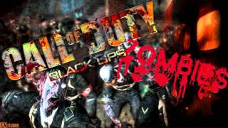 Call Of Duty: Black Ops Treyarch Sound Zombies Soundtrack.