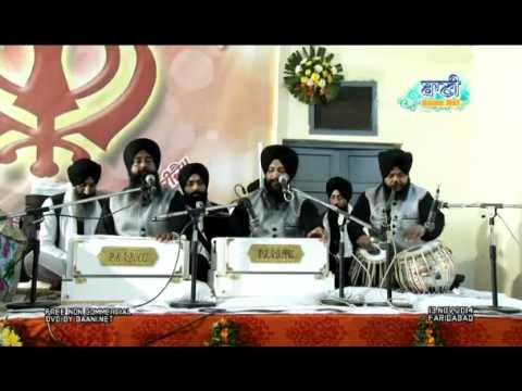 Gobind-Gaaje-Shabad-Waaje-Bhai-Sarabjit-Sinhg-Ji-Patna-Sahib-At-Faridabad