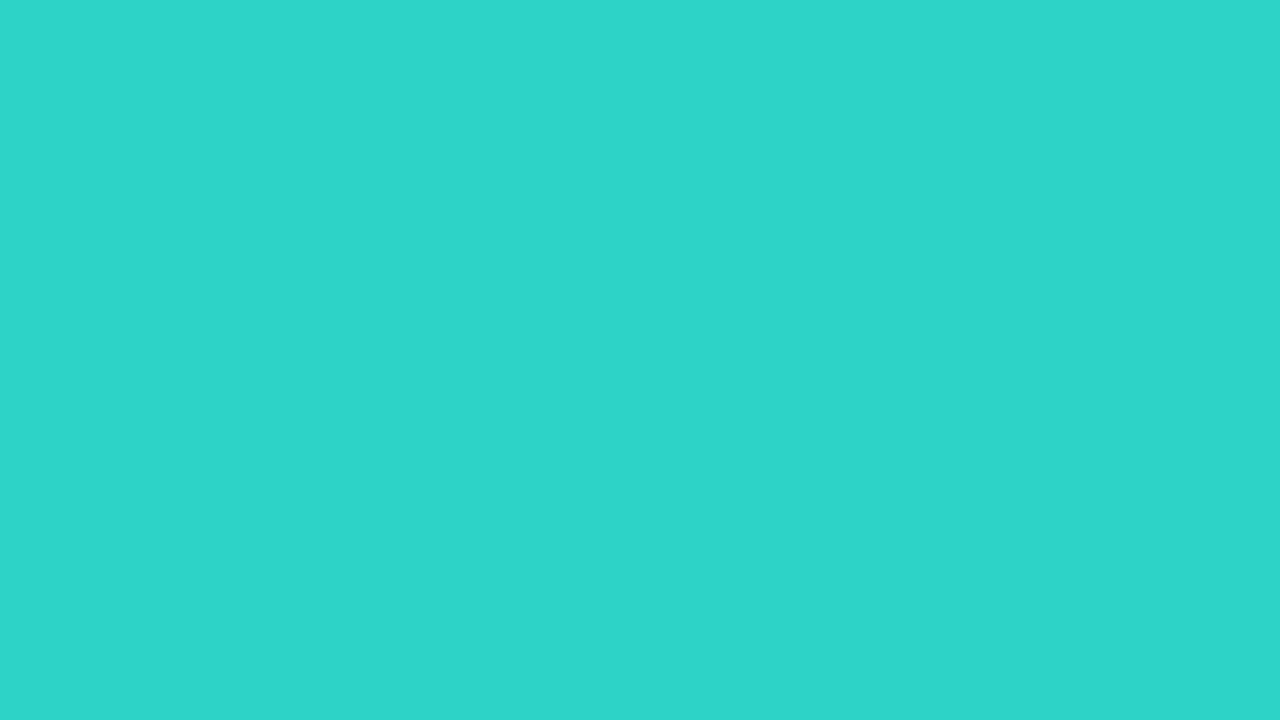Turquoise Rgb Color Code 30d5c8