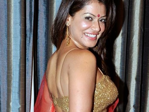 b94c2128312309 Payal Rohatgi's LOW CUT SAREE BLOUSES - YouTube