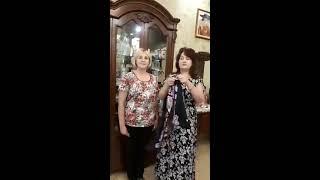 Как красиво повязать надушенный платок