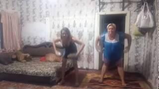 Jillian Michaels - Lift amp Shred. Level 1 Джиллиан Майклс - Силовая тренировка