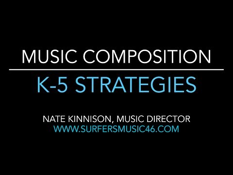 Elementary Music Composition | Serialism