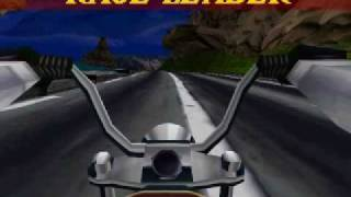 BURNING ROAD 2 Playstation 1997