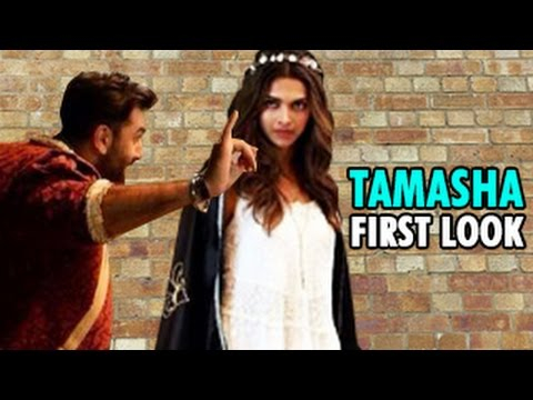 tamasha trailer ranbir and deepika relationship
