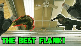 ORYX is AMAZING - NEW OP - Rainbow Six Siege Gameplay