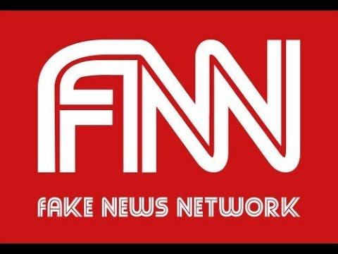 """CNN, """"Most Embarrassing Name in News""""  Reports FAKE NEWS Connecting Trump to Russia"""