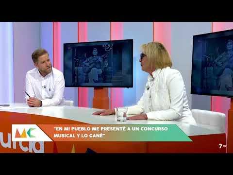 Rosa María Lobo Tv7- Murcia Conecta