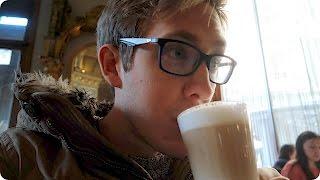 The Coolest Cafes in Budapest | Evan Edinger Travel