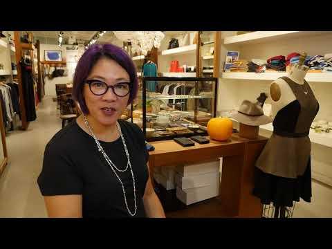 momo Los Angeles MEET THE DESIGNER Susan Cummings