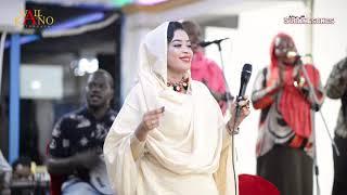 ايمان الشريف وليد من الشكرية حفل اغاني سودانية 2020