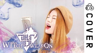 Witch Weapon - The end of paradise┃Cover by Raon Lee