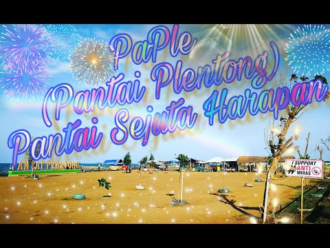 indonesia-jawabarat-indramayu-wisata-pantai-paple-(pantai-plentong)
