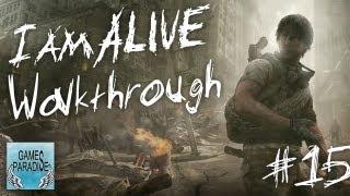 I Am Alive: Arrivo Al Molo - Walkthrough ITA - Parte 15