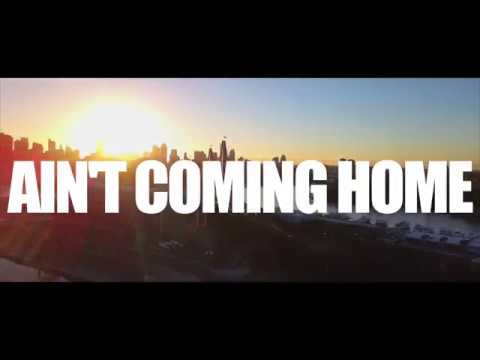 Casey Barnes - AIN'T COMING HOME [Official Music Video]