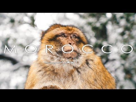 MOROCCO   Oscar Minyo