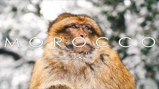 MOROCCO | Oscar Minyo