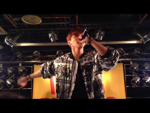 《fancam》MYNAME『F.F.Y.』タワレコ