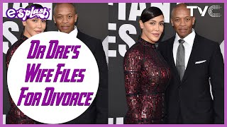 Dr Dre's Wife Nicole Young Files For Divorce