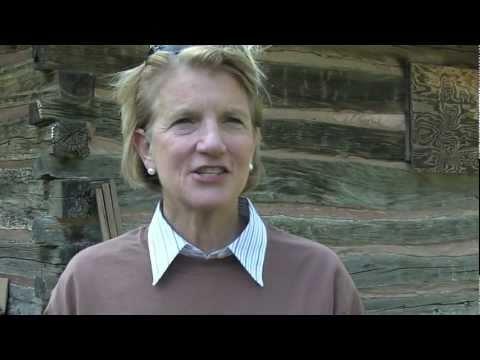 Congresswoman Shelley Moore Capito Tour De Lake.mov