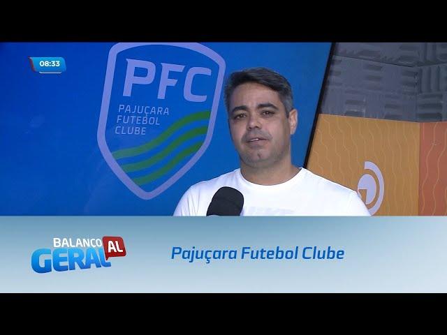 Pajuçara Futebol Clube encerra mais uma temporada de transmissões