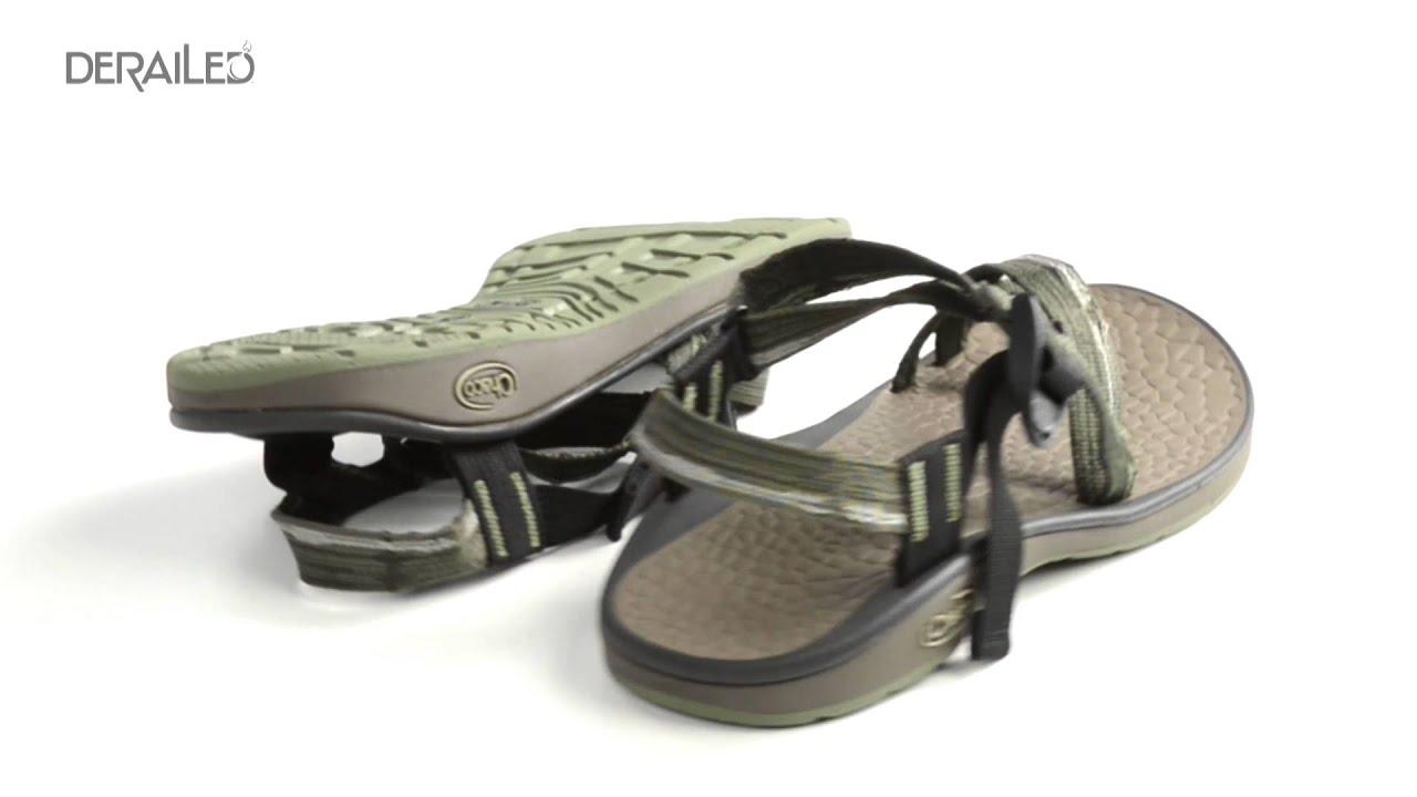 797199680fe2d1 Chaco Rex Sport Sandals (For Men) - YouTube